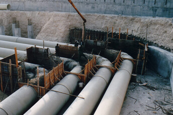 Grandipie Trenchless Systems